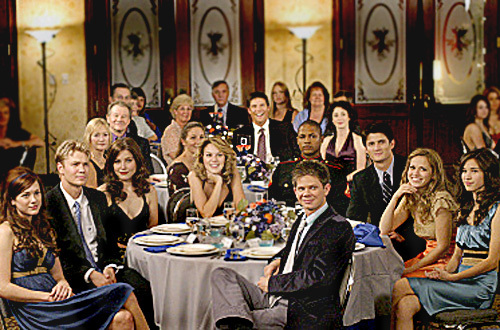 oth cast season 4