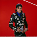 photoshoots  - michael-jackson photo