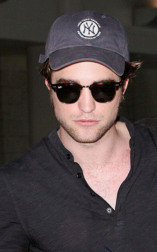 rob leaving LA