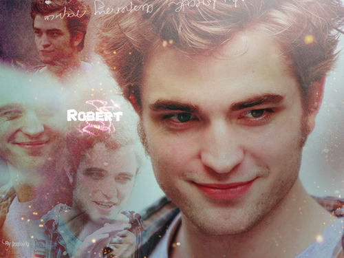 Robert Pattinson achtergrond containing a portrait titled robert pattinson