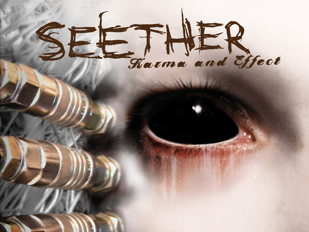 Seether  Karma And Effect at Discogs