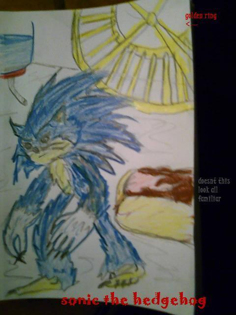 Sonic And The Real World Expierance Sonic The Hedgehog Fan Art 7317915 Fanpop