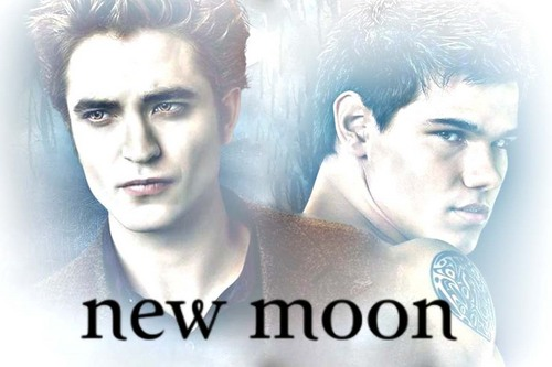 team edward 또는 team jacob ?