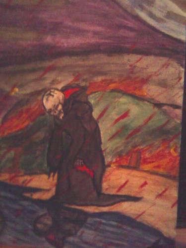 the grimd grim reaper