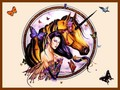 Fairy Princess,Wallpaper