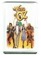 The Wizard Of Oz Fridge Magnet - the-wizard-of-oz fan art