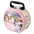Wizard Of Oz Tin Case