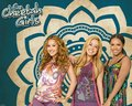 yaya - cheetah-girls-one-world wallpaper