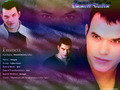 *Emmett Cullen* - twilight-movie wallpaper