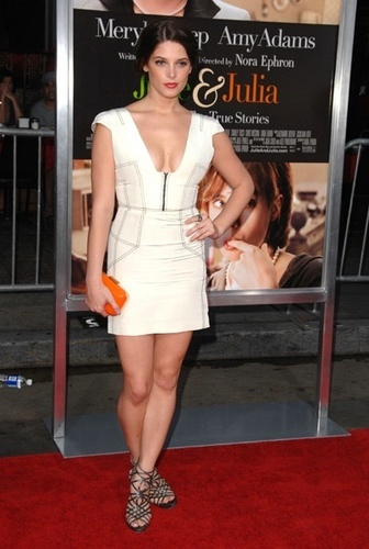 """Julie & Julia"" - Los Angeles Special Screening - Arrivals"
