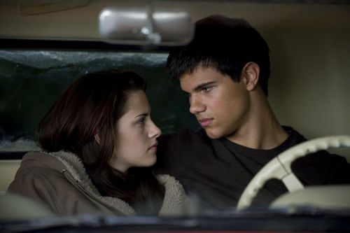 New Moon stills (HQ)
