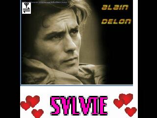 *Sylvie je suis api de vous* Vicky