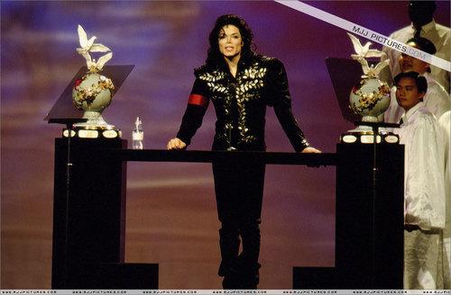 .The Jackson Family Honors