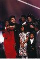 .The Jackson Family Honors  - michael-jackson photo