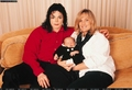 Various Photoshoots / J.K. Isaac Photoshoot - michael-jackson photo