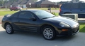 02 Eclipse GS - mitsubishi-eclipse photo