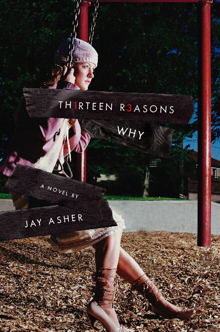13 reasons why Von eichelhäher, jay asher