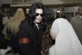 2006 / Michael Visits Tokyo Orphanage - michael-jackson photo
