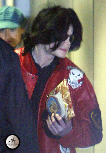 2006 / Michael in Germany