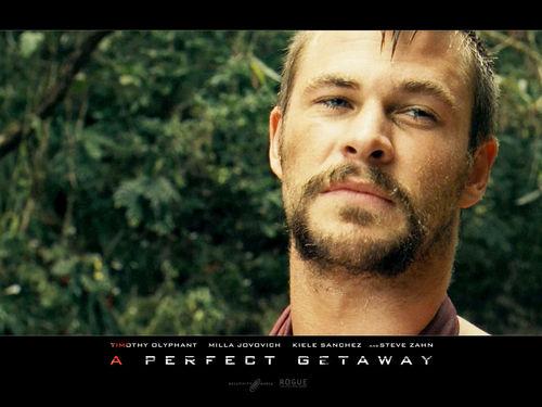A Perfect Getaway (2009) Обои