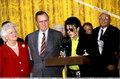 A W A R D S . & . S P E C I A L . P E R F O R M A N C E S - DANGEROUS ERA  - michael-jackson photo