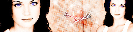 A・J・クック