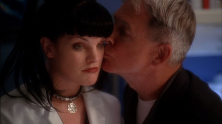 Ncis gibbs and abby consider, that