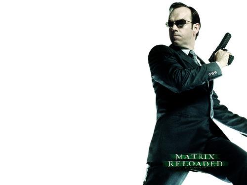 Agent Smith (villians)