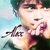 Alex - alexander-rybak icon