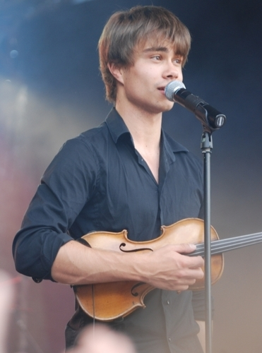 Alex in Engerdal