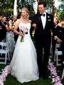 Ali Larter Wedding