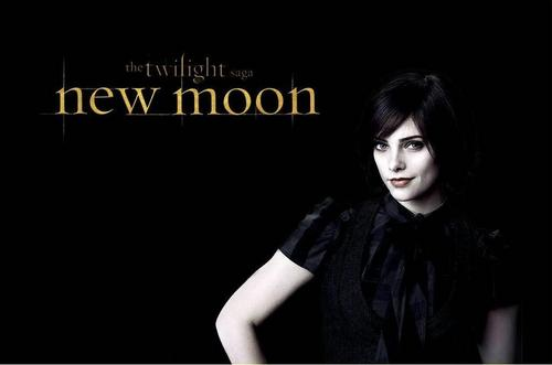 Alice in New Moon