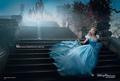 Annie Leibovitz's Disney Dreams