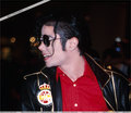 Appearances > American Film Institute - michael-jackson photo