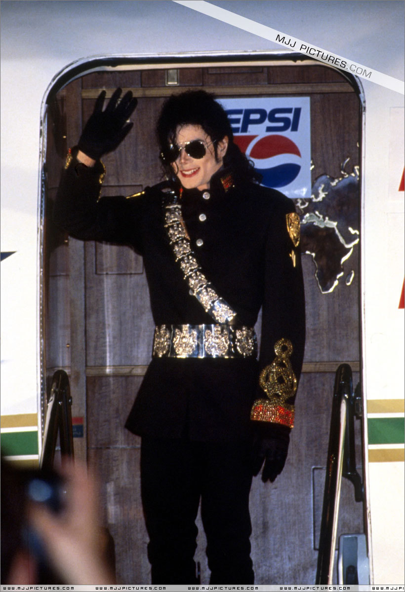Appearances > Heal The World Foundation Press Conference