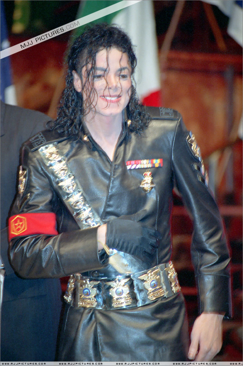 Appearances > Pepsi & Heal The World Foundation Press Conference