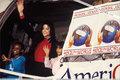 Appearances > Sending relief to Sarajevo - michael-jackson photo