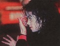 Appearances > Sending relief to Sarajevo - michael-jackson photo