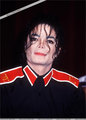 Appearances > Superbowl XXVII Pre-Show Press Conference - michael-jackson photo