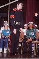 Appearances > Superbowl XXVII Pre-Show Press Conference - michael-jackson photo