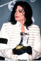 Apperancess - Dangerous ERa  - michael-jackson photo