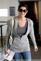 Ashley Greene Heads out to Vancouver - August 3 - twilight-series photo