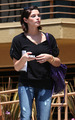 Ashley Greene Out in Los Angeles – July 31 - twilight-series photo