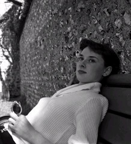 Audrey - 1950