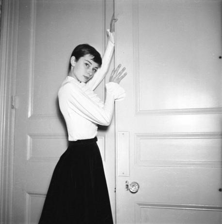 Audrey - 1953