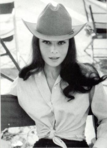 Audrey - 1958