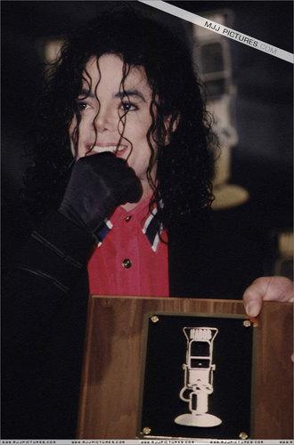 Awards & Special Performances > NABOB Lifetime Achievement Award
