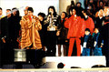 Awards & Special Performances > Pre-Inaugural Celebration for Bill Clinton - michael-jackson photo