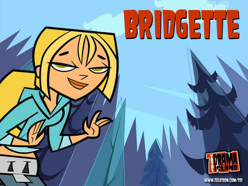 BRIDGETTE!!