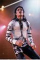Bad World Tour - michael-jackson photo